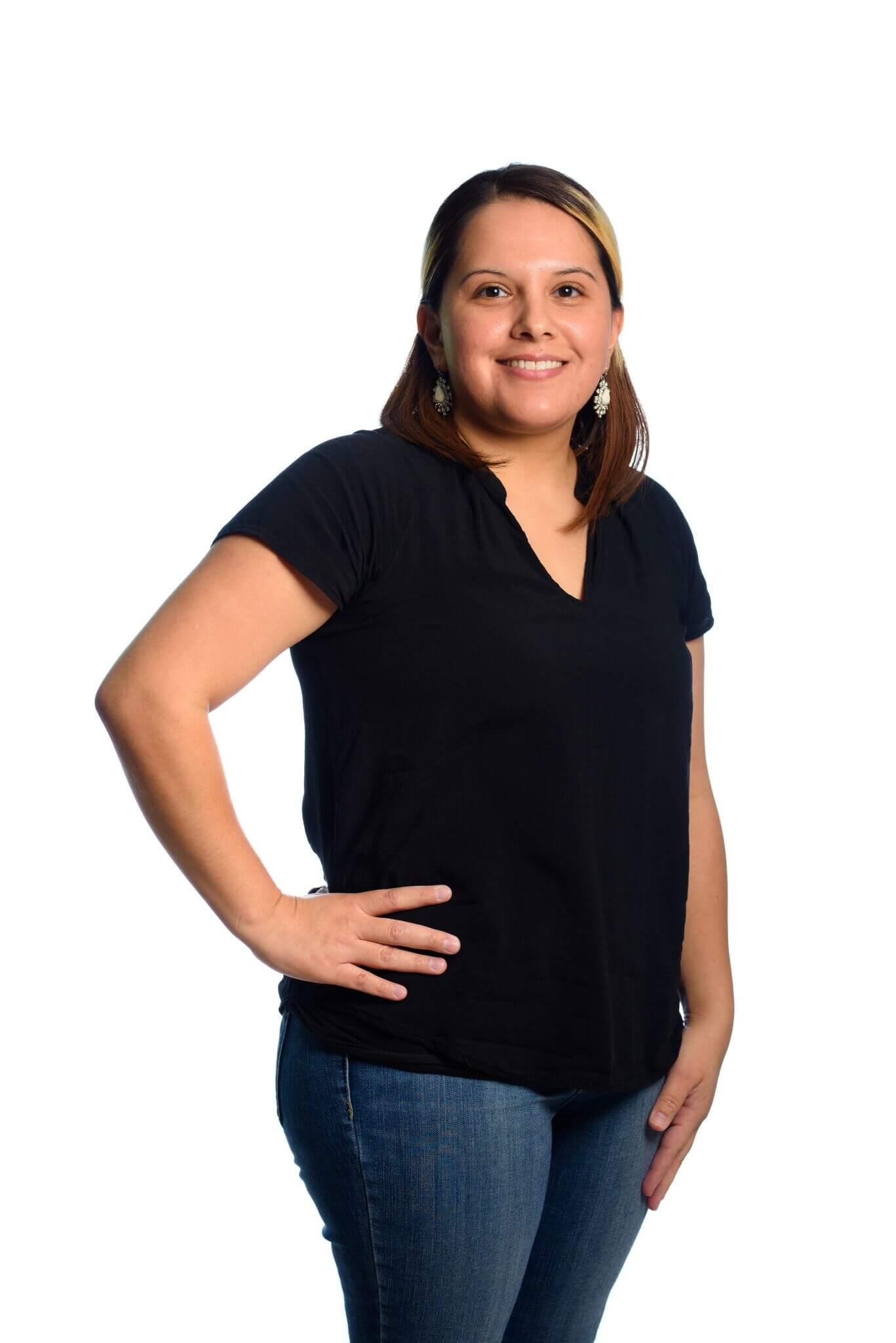 Janie Reyes – Patient Insurance Coordinator