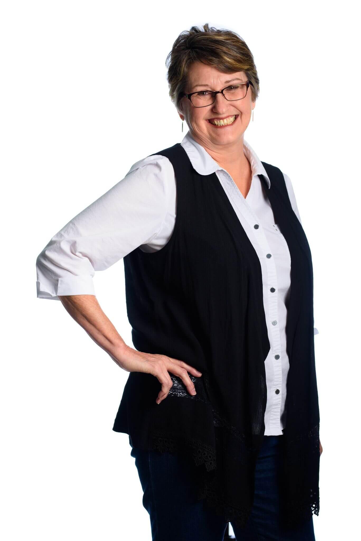 Vickie Baucom – Patient Coordinator