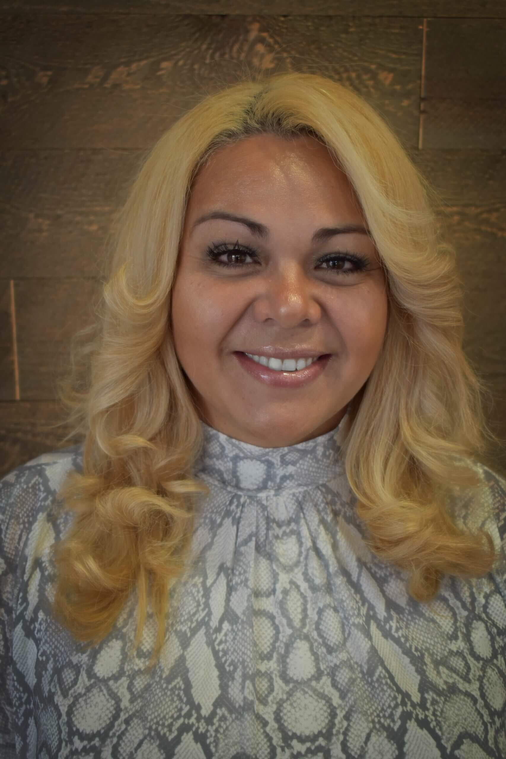 Roxanne Morales – Registered Dental Assistant